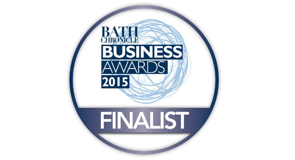 SMARTech energy shortlisted for the Bath Chronicle Environmental Business Award 2015