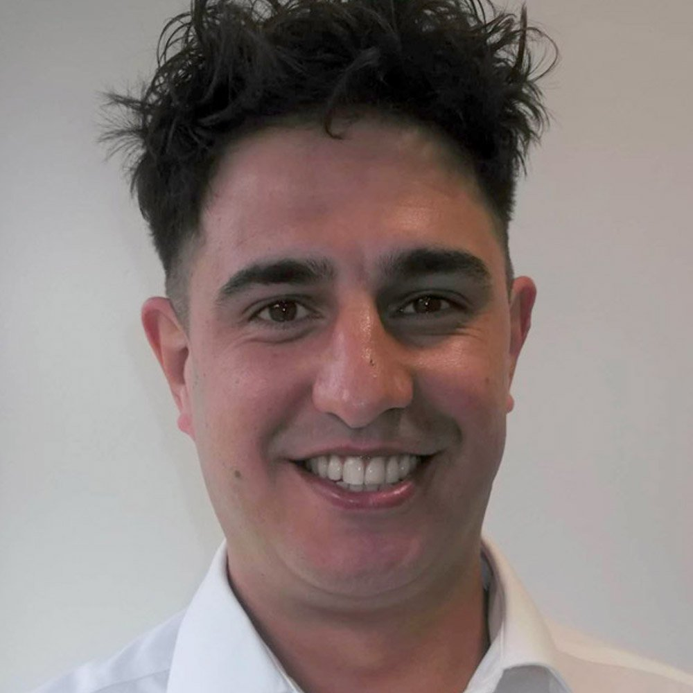 SMARTEch-energy Electrical Contracts Manager Jamie Dennison