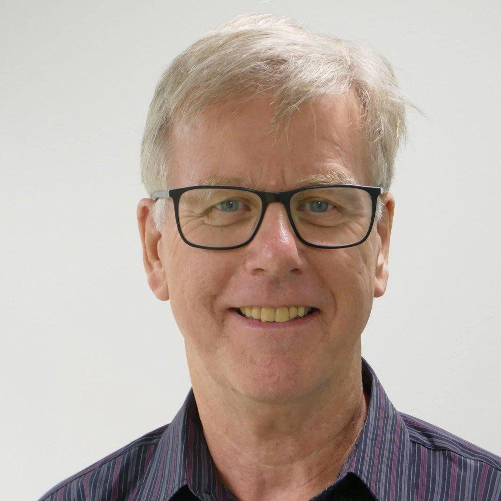 SMARTech-energy Business Development Manager Brian Smith