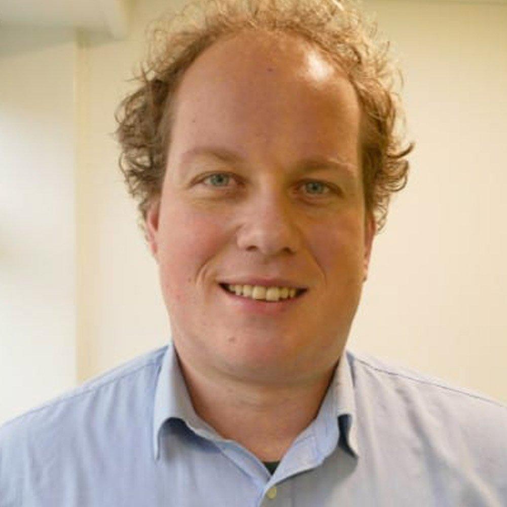 Smartech-energy Seth Robinson Junior Energy Consultant