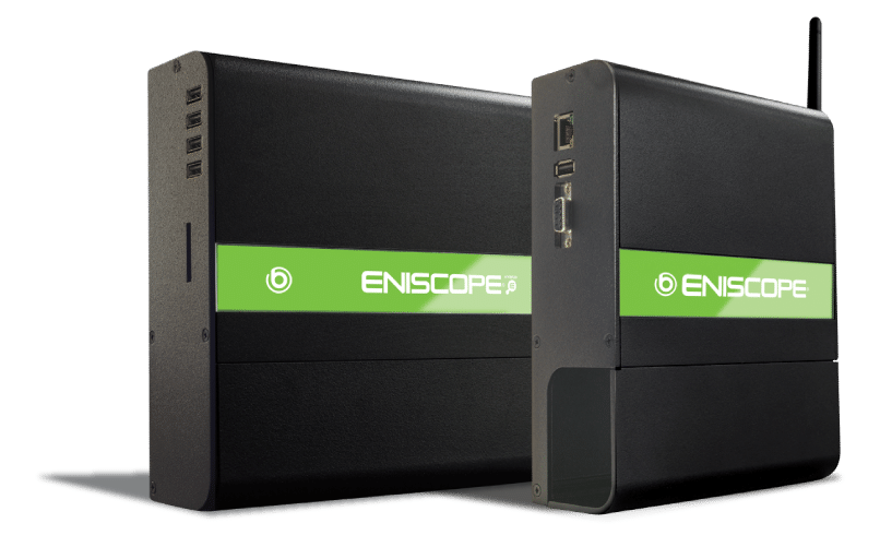 Eniscope – Real Time energy management