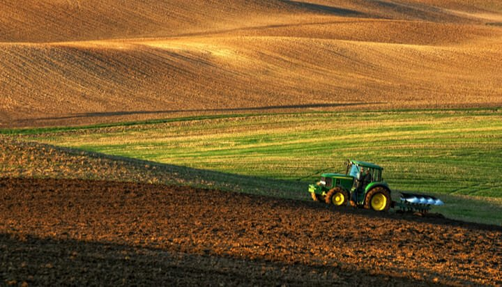 The Agriculture Bill for more sustainable agriculture