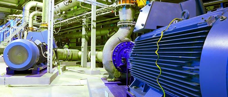 SMARTech Power Management Harmonic Filtration