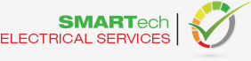 SMARTech Electrical Services logo