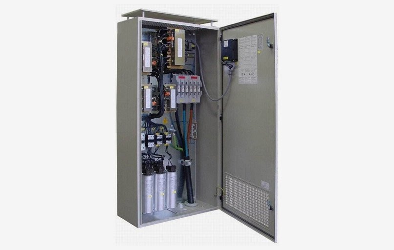 SMARTech Power Management - Power Factor Correction, Wiltshire