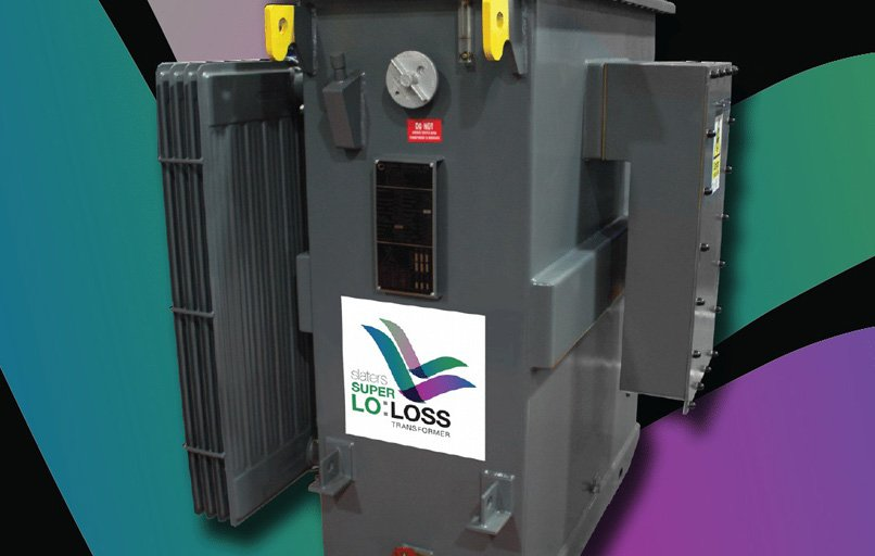 SMARTech Power Management - Super Lo:Loss Transformers, Wiltshire
