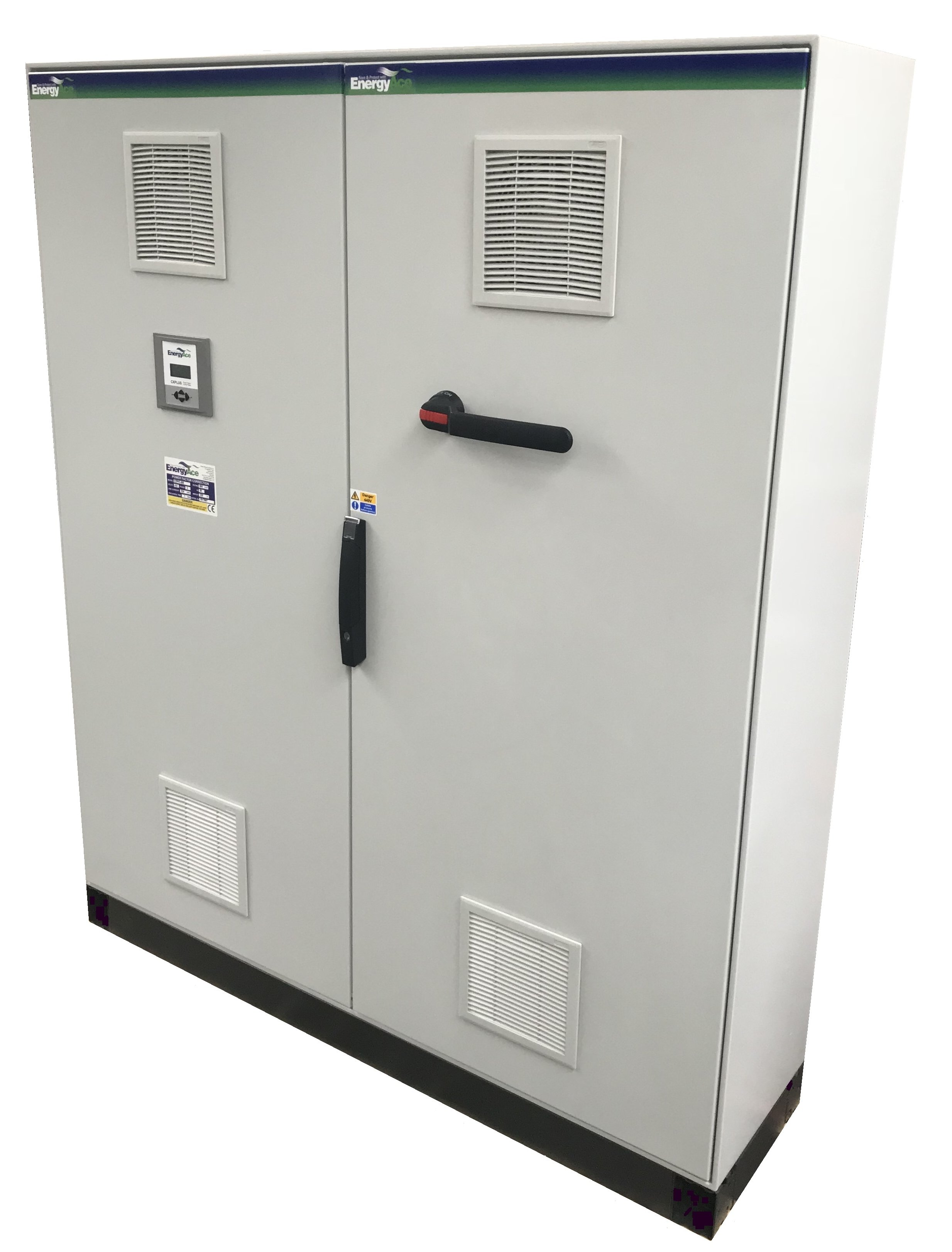 SMARTech energy Power Factor correction